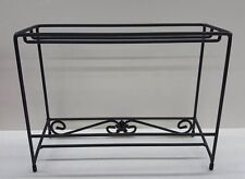Longaberger Wrought Iron Media Rack BRAND NEW IN BOX