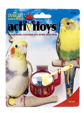 JW Pet Insight  Activitoy Drum Direct from Manufacture Free Shipping