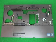 Genuine Dell Precision M4600 Palmrest TouchPad Cover Assembly Black VPTH8 0VPTH8