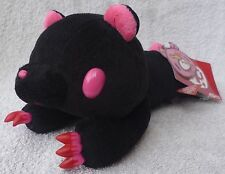 Official Chax GP TAITO Gloomy Bear Black Laying Soft Plush Toy Japan Kawaii 5""