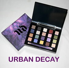 Genuine URBAN DECAY Vice XX Ltd Reloaded Eyeshadow Palette Limited ✯ BNIB