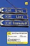 Teach Yourself Quick-Fix German Grammar (Teach Yourself Language), Ashworth-Fied