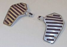 RIDER FLOORBOARDS HONDA VT125, VT500, VT600, VT700, VT800 Shadow (731-060)