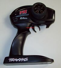 Traxxas TQ Top Qualifier 2.4 GHz Transmitter Only 6516 New Slash Rustler Bandit