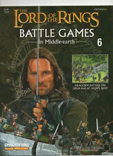 DeAGOSTINI - Lord of the Rings - Battle Games in Middle earth - Issue 6 - LOTR