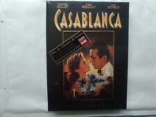 Casablanca Édition collector DVD NEUF SOUS BLISTER 3dvd