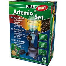JBL ArtemioSet Kit de cría para Nauplios de Artemia Alimentos vivos