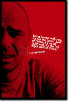 KARL PILKINGTON ART PRINT 2 PHOTO POSTER GIFT QUOTE