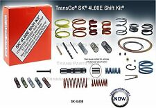 TransGo 4L60E 4L65E SK4L60E Shift Kit W PWM Valve Fix  P1870 Code GM 74165ET