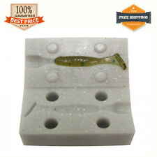 Most Affordable Fishing Lure Bait Mold DIY Soft Plastic 25 mm