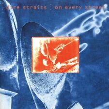 On Every Street [Audio CD] Dire Straits