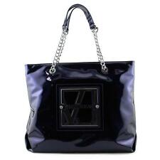 Versace Jeans Couture E1VMBBA4 Women Blue Tote