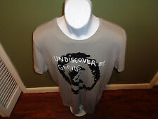REEBOK JEAN-MICHEL BASQUIAT SWIZZ BEATZ T SHIRT SIZE ADULT XL RARE UNDISCOVERED