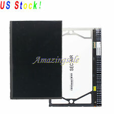 LCD Display Replacement For Samsung Galaxy Tab 3 10.1 GT-P5210 P5200 Tablet Part