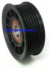Genuine MerCruiser Serpentine Belt Idler Pulley with Bearing - 807757T