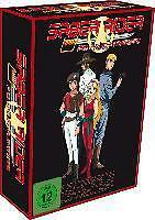 Saber Rider and the Star Sheriffs - ULTIMATE EDITION - DVD - NEU & OVP