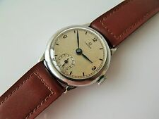 GENT'S VINTAGE MANUAL WINDING OMEGA WRIST WATCH