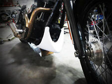 Big Bear Chopper TI / FXR ABS AIR DAM - Dyna Chin Spoiler