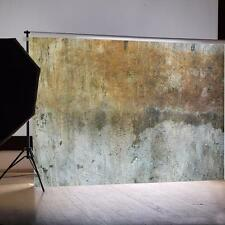 5x7ft Retro Old Wall Vinyl Photo Background Studio Photography Backdrop Props