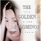 The Golden Palominos - This Is How It Feels