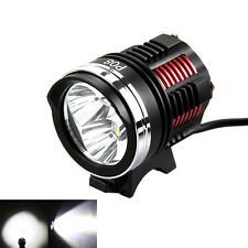 9000Lm 3X CREE XM-L2 LED Front Bike Bicycle Lamp Bike Lights Headlight Torch
