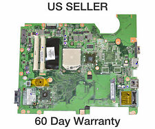 HP Compaq G61 CQ61 AMD Laptop Motherboard s1 DA00P8MB6D0 Rev:D 577064-001