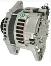 OEM Reman 98-2001 Nissan ALTIMA 2.4L V4 Alternator with Warranty!!!