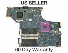 Sony VIAO VGN-SR Intel Laptop Motherboard s478 1P-0088500-A011 A1567125A
