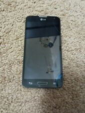 LG Optimus L90 D415 - 8GB - Black (T-Mobile) Smartphone