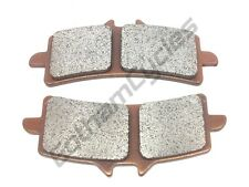 BMW Brembo HH Sintered Radial Caliper Monoblock Front Brake Pad 107988210