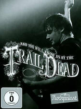 Rockpalast: And You Will Know Us By the Trail of Dead New DVD