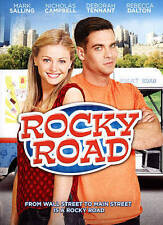 Rocky Road Mark Salling Rebecca Dalton Tennant  (DVD, 2014)