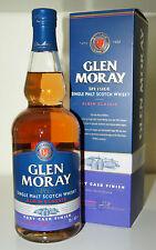 Glen Moray Port Cask Finish 40% 0,7L Speyside Single Malt Scotch Whisky (Ki-WK)
