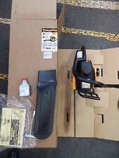 "NEW 16"" POULAN PRO PP3816A GAS CHAINSAW 38CC IN BOX"