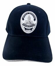 Los Angeles Police Department LAPD Badge Officially Licensed Baseball Hat Cap