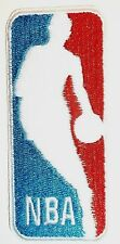 NBA Basketball Logo PATCH~Iron Sew On~Top Quality~US Seller~FREE US Shipping