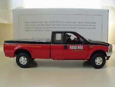 SPEC CAST - EDGE PRODUCTS / ROAD HOG - FORD F-250 PICKUP TRUCK - 1/25 DIECAST