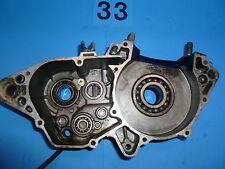 Yamaha 1984 YZ490 Left Crankcase #3R5-W1511-01-00