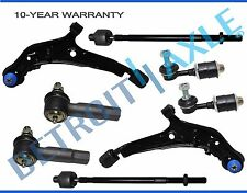 Brand NEW 8pc Complete Front Suspension Kit for Infiniti I30 & Nissan Maxima