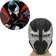 XCOSER Image Comics Spawn Mask PVC Full Head Helmet for Movie Cosplay Costume