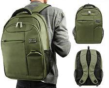 """Backpack Shoulder Bag Case For HP Pavilion X360 13.3""""/ Dell Inspiron 14 Green"""