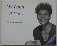Biographie : Dionne Warwick - My Point of view + CD