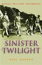Sinister Twilight: The Fall of Singapore (TP) Barber, N