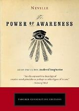 Tarcher Cornerstone Editions: The Power of Awareness by Neville (2012,...