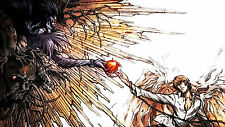 Poster 42x24 cm Death Note 02