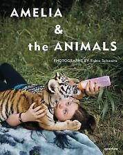 Amelia and the Animals (2014, Hardcover)