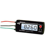 Longacre Racing/Motorsport/Rally Digital Tachometer Rev Counter 10,000 RPM