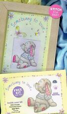 SOMEBUNNY TO LOVE IN THE LAND OF DAYDREAMS CHART & SMALL  KIT