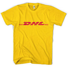 DHL Not Vetements Unisex Printed T shirt  All Sizes