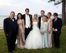 Wedding Crashers, The [Cast] (8711) 8x10 Photo